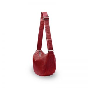 Slouchbag | Moscow Red