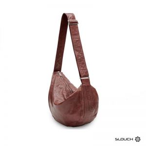 Slouchbag | Vintage Brown