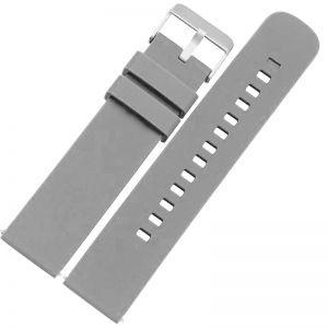 Smart Sport Watch Model P8 Compatible Wristband Replacement Bracelet Strap Grey