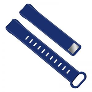 Smart Watch Model RD11 Compatible Sport Strap Wrist Bracelet Band Blue