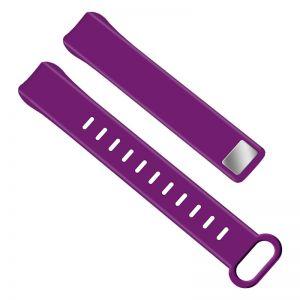Smart Watch Model RD11 Compatible Sport Strap Wrist Bracelet Band Purple