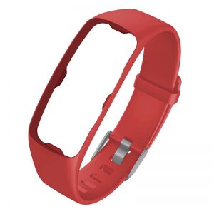 Smart Watch Model V8 Compatible Strap Adjustable Replacement Wristband Bracelet Red