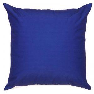 Snorkle Blue   Outdoor Cushion   45x45 CM   Insert Included   Fab Habitat