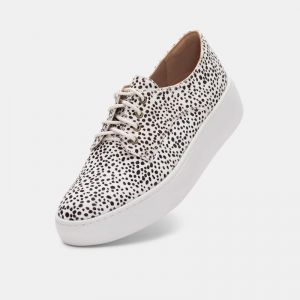 Snow Leopard | Rollie Nation Shoe
