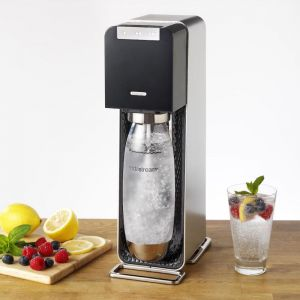 Sodastream Source Power Sparkling Water Maker