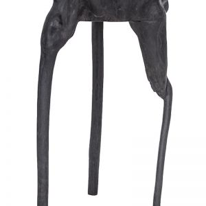 Sodwana Tall Stand | Black
