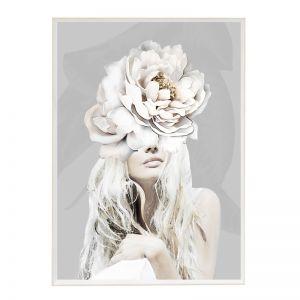Softness | Framed Art Print