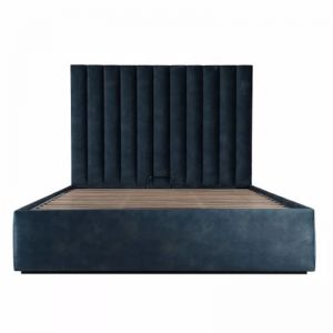 Soho Bed - Queen or King | With Storage | Custom Made to Order