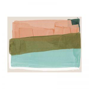 Soho | Canvas Print