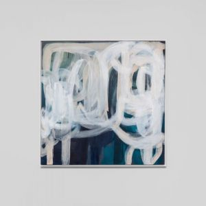 Sola   Sarah Brooke   Framed Canvas