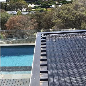 Solar Pool Heating | Flexible Strip | Sunbather