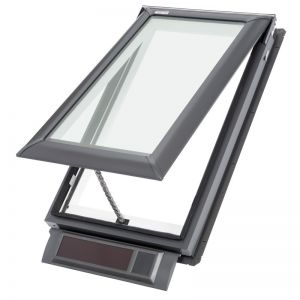 Solar Powered Skylight (VSS)