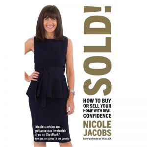 Sold! By Nicole Jacobs Book