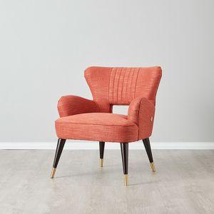 Soleil Chair | Fabric