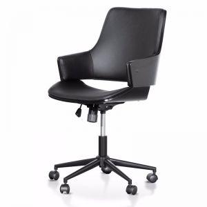Solis Office Chair | Black