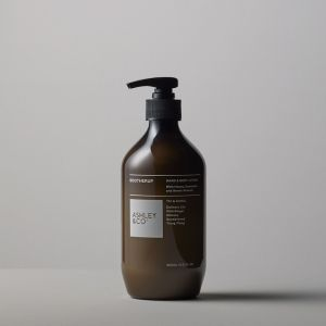 Sootherup | Tui & Kahili | Hand & Body Lotion