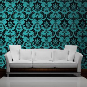 Sophistication - Full Wall Mural