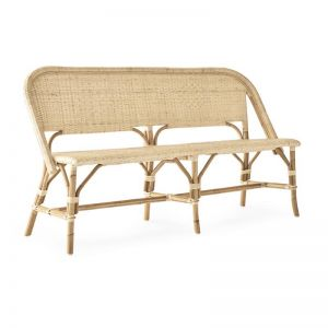 Sorrento Bench | Natural