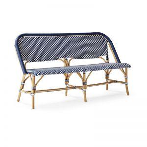 Sorrento Bench | Navy