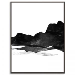 Space Cowboy | Renee Tohl | Canvas or Prints by Artist Lane
