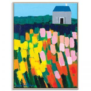 Spalding   Anna Blatman   Prints or Canvas by Artist Lane