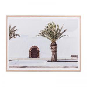 Spanish Door Print