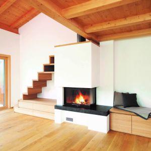 Spartherm Corner | Wood Fireplace