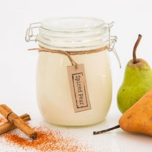 Spiced Pear Soy Candle | Various Sizes