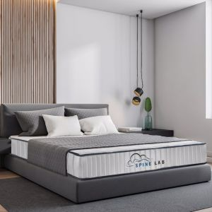 Spine-Lab 5 Zone Bonnell Spring Mattress | Various Sizes