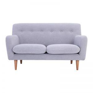 SPORTAGE Two Seater Sofa | Smoke Colour