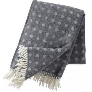 Spot Blanket | Grey