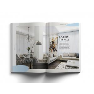 Living & Dining   eBook by The Blockheads