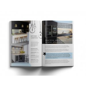The Kitchen   eBook by The Blockheads