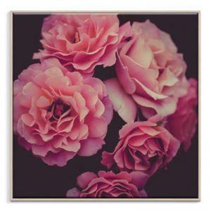 Spring Bouquet | Framed Canvas Print | SALE