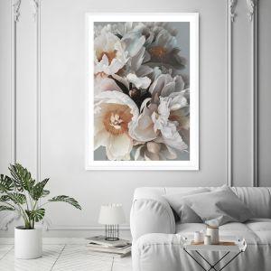 Spring Bouquet Premium Art Print (Various Sizes)