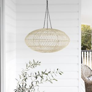 St Bart's Pendant | By Fifty Shades Lighting + Lifestyle
