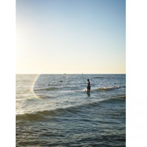 St Kilda #1 | Photographic Print by Kristoffer Paulsen