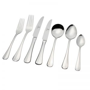 Stanley Rogers | Baguette 56 Piece Cutlery Set