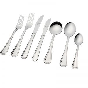 Stanley Rogers | Sheffield 56pc Cutlery Set