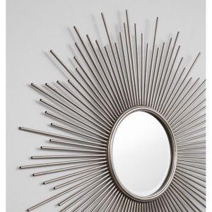 Starburst Mirror | Gold or Silver