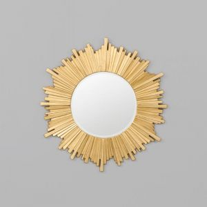 Starlight Mirror | Silver or Gold