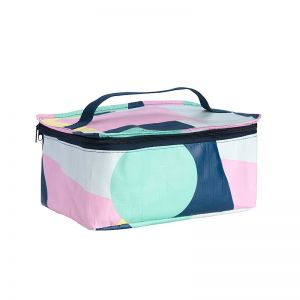 Stash Bag | Colour Block
