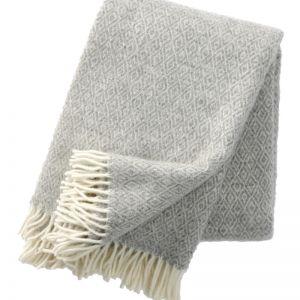 Stella Blanket | Light Grey