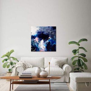 Stellar Grande X | Canvas Print By United Interiors