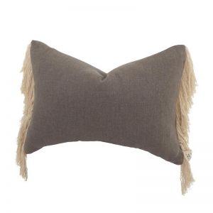 Storm Cushion | Grey