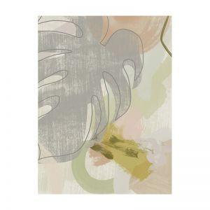 Subtropica I   Canvas Print