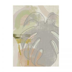 Subtropica II   Canvas Print