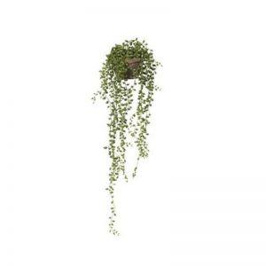 Succulent Potted Faux Plant | Pea