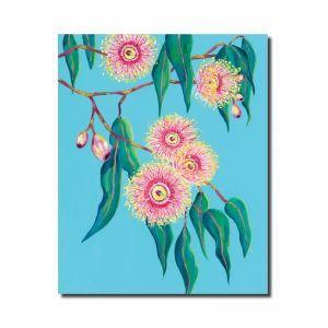 Sugar Gum Blossom | Original Artwork