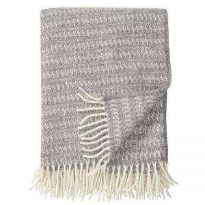 Sumba Blanket | Light Grey